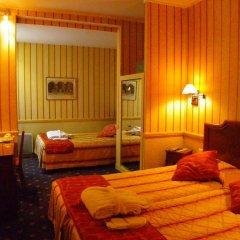Отель POUSSIN 3* Стандартный номер фото 2