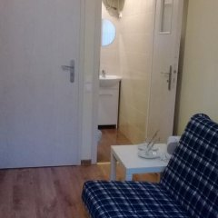 Отель Labirynt Noclegi Стандартный номер с различными типами кроватей фото 7