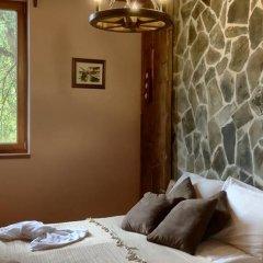 Отель Villa Mark Улучшенные апартаменты с различными типами кроватей фото 10