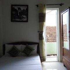 Nam Ngai Hotel Стандартный номер с различными типами кроватей фото 17
