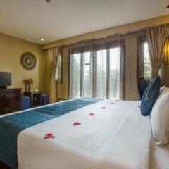 Oriental Suite Hotel & Spa 4* Люкс разные типы кроватей фото 8