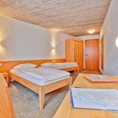 Отель Hohenwart Forum 3* Стандартный номер с двуспальной кроватью фото 2