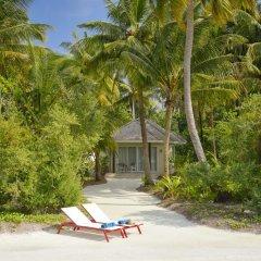 Отель Kandima Maldives 5* Вилла с различными типами кроватей фото 6