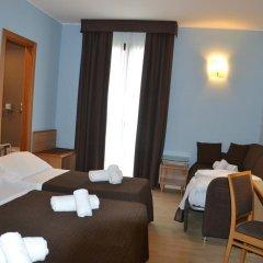 Hotel Corallo 3* Стандартный номер с различными типами кроватей фото 7