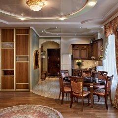 Апартаменты Apartments Galicia - Lviv Львов интерьер отеля