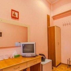 Мини-отель на Кима 2* Номер Эконом с разными типами кроватей (общая ванная комната) фото 2
