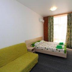 Гостиница Фантазия комната для гостей фото 3