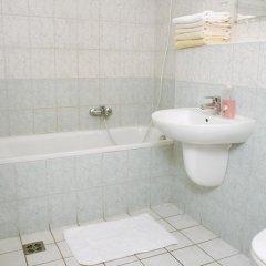 Апартаменты Agape Apartments Студия с различными типами кроватей фото 15