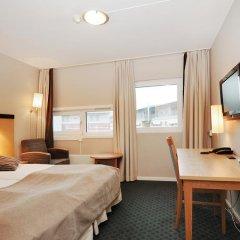 Anker Hotel 3* Стандартный номер фото 7