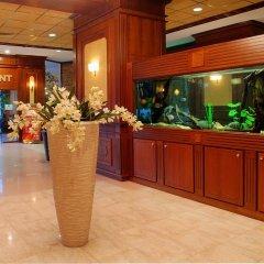 Отель Grifid Arabella Hotel - Все включено Болгария, Золотые пески - отзывы, цены и фото номеров - забронировать отель Grifid Arabella Hotel - Все включено онлайн интерьер отеля