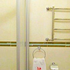 Гостиница Урарту ванная