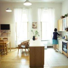 Hostel Rosemary Номер с общей ванной комнатой с различными типами кроватей (общая ванная комната) фото 47