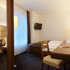 Hotel Imlauer Vienna Стандартный номер