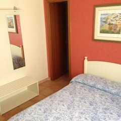 Отель La Dimora di Federico Альтамура комната для гостей фото 5