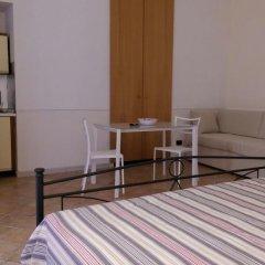 Отель Monolocale Piazzetta D'Enghien Лечче удобства в номере