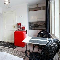 Отель Harmooni Suites Апартаменты фото 14
