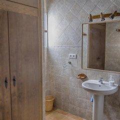 Отель Casa Rural Sierra Madrona ванная фото 2