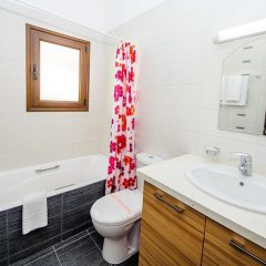 Отель Oceanview Villa 165 ванная