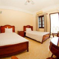 Golden Hotel Нячанг комната для гостей фото 11