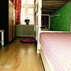 Гостиница Rooms.SPb спа фото 2