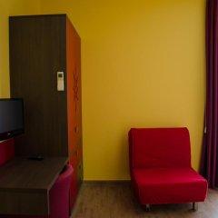 Отель Fontanarosa Residence Италия, Фонтанароза - отзывы, цены и фото номеров - забронировать отель Fontanarosa Residence онлайн удобства в номере фото 2