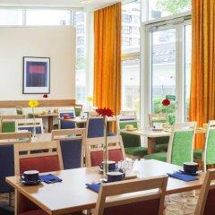 Отель Park Inn Munich Frankfurter Ring питание фото 3