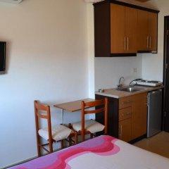 Апартаменты Relax Apartments Ksamil в номере фото 2