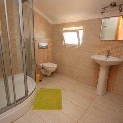 Отель Paradise Town - Art Villa Белек ванная фото 2