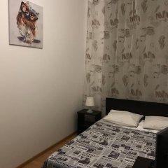 Хостел Бабушка Хаус Номер Делюкс с различными типами кроватей фото 2