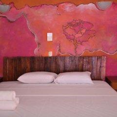 Отель D´Margo Hotel Мексика, Плая-дель-Кармен - отзывы, цены и фото номеров - забронировать отель D´Margo Hotel онлайн комната для гостей фото 5