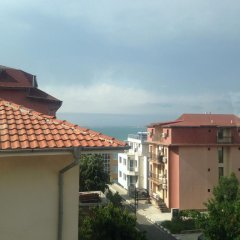 Отель Kozarov House балкон