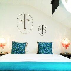Отель Feeling Chiado 15 комната для гостей