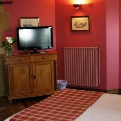 Отель Palacio Obispo Испания, Фуэнтеррабиа - отзывы, цены и фото номеров - забронировать отель Palacio Obispo онлайн удобства в номере