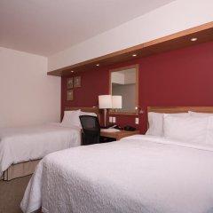 Отель Hampton Inn by Hilton/ GuadalajaraExpo 2* Стандартный номер с различными типами кроватей