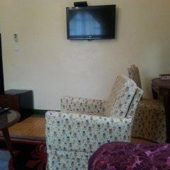 Отель Le Fitness Club Hôtel - A Wellness Retreat 2* Стандартный номер с 2 отдельными кроватями фото 4