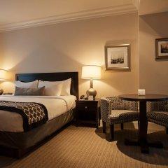 Отель Rialto Канада, Виктория - отзывы, цены и фото номеров - забронировать отель Rialto онлайн комната для гостей фото 2