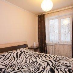 Мини-отель Адель Номер с общей ванной комнатой с различными типами кроватей (общая ванная комната) фото 2