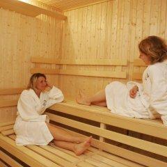 Отель Danubius Health Spa Resort Hvězda-Imperial-Neapol 4* Номер Делюкс с различными типами кроватей фото 5