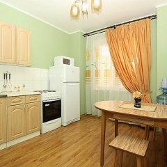 Апартаменты Альт Апартаменты (40 лет Победы 29-Б) Стандартный номер с разными типами кроватей фото 32