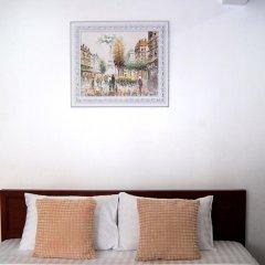 Апартаменты Greenvale Serviced Apartment Улучшенный номер с различными типами кроватей фото 3
