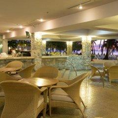 Отель Fiesta Resort Guam гостиничный бар