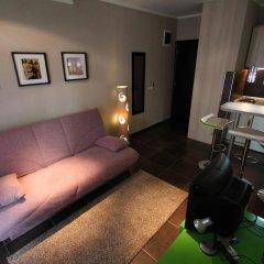Отель Studios Bono спа