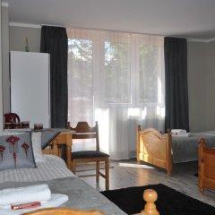 Отель Willa Kościelisko Косцелиско комната для гостей фото 5