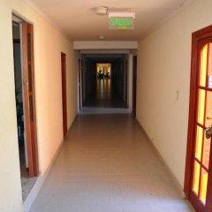 Hotel Nitra II Сан-Рафаэль интерьер отеля