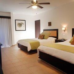 Отель Coral Costa Caribe - Все включено 3* Стандартный номер с двуспальной кроватью