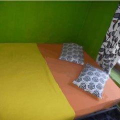 Chillout Cengo Hostel комната для гостей