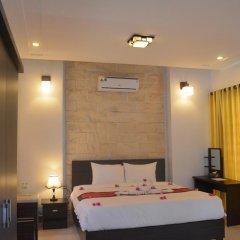 Отель Botanic Garden Villas 3* Люкс повышенной комфортности с различными типами кроватей фото 13