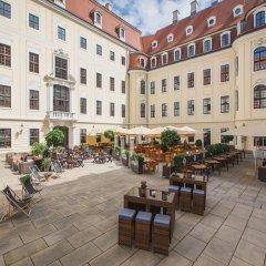 Отель Taschenbergpalais Kempinski Германия, Дрезден - 6 отзывов об отеле, цены и фото номеров - забронировать отель Taschenbergpalais Kempinski онлайн