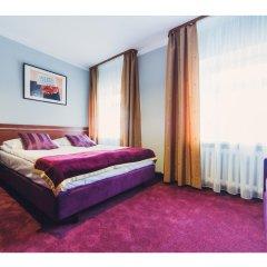Отель CHMIELNA 2* Улучшенный номер фото 11