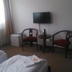 Hotel Penzion Praga 3* Стандартный номер с двуспальной кроватью (общая ванная комната) фото 5